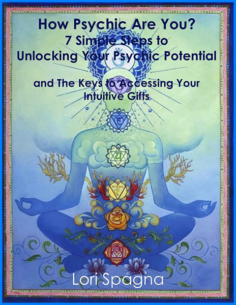 How Psychic Are YOU? 7 Simple Steps to Unlocking YOUR Psychic Potential